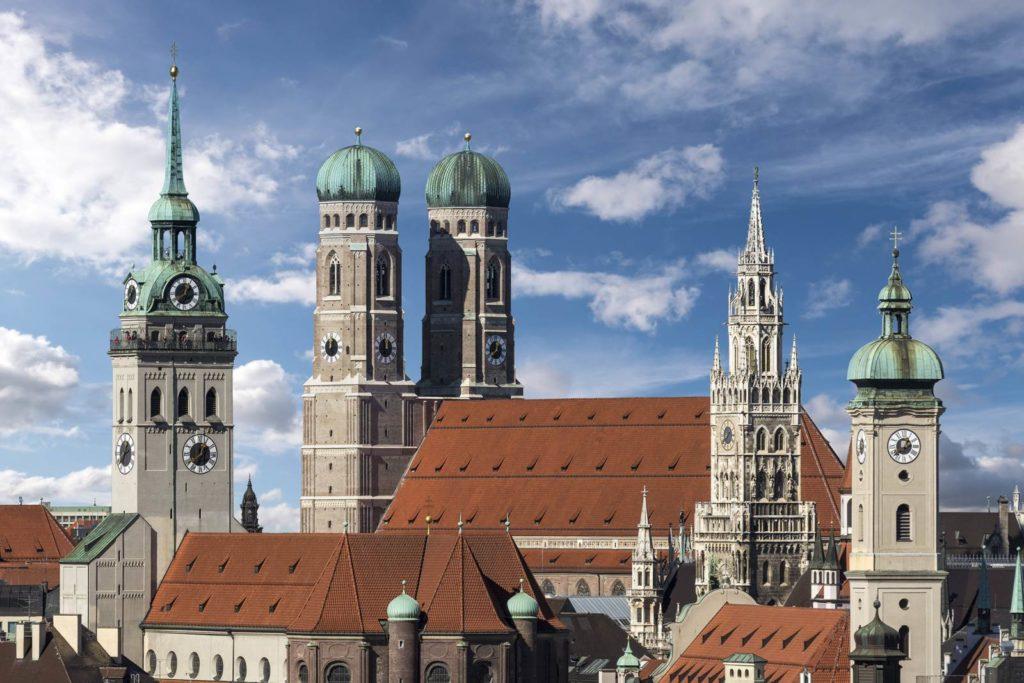 Munich (c) Joerg Lutz