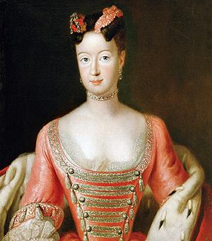 Sanspareil Bayreuth Wilhelmine