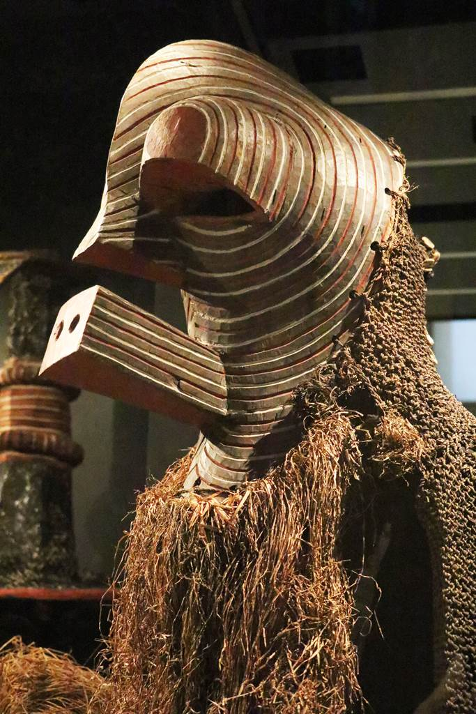 AfricaMuseum Tervuren