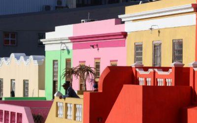 Le Cap, de la Table Mountain au Cap de Bonne Espérance