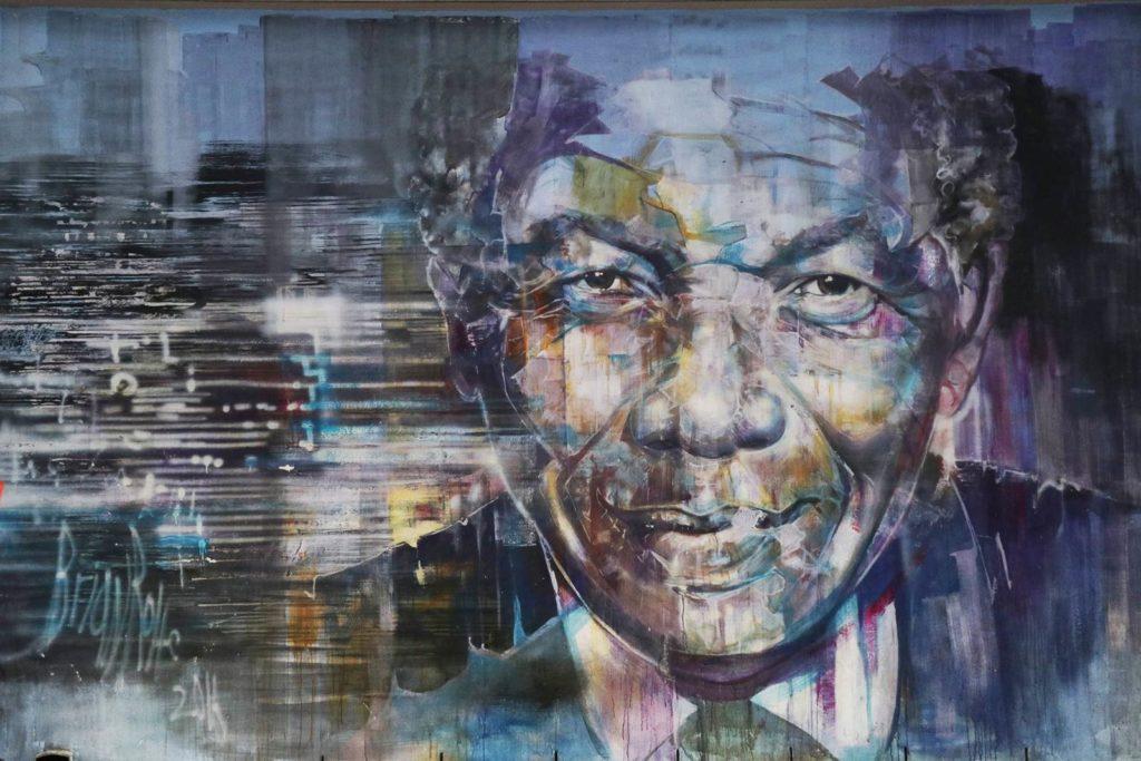 Le Cap Mandela