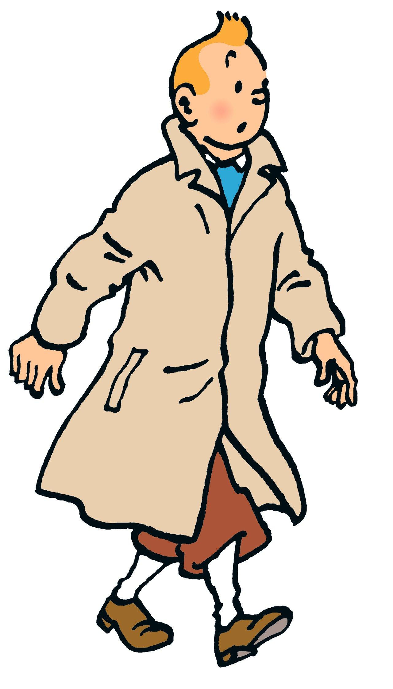Musée Hergé Tintin