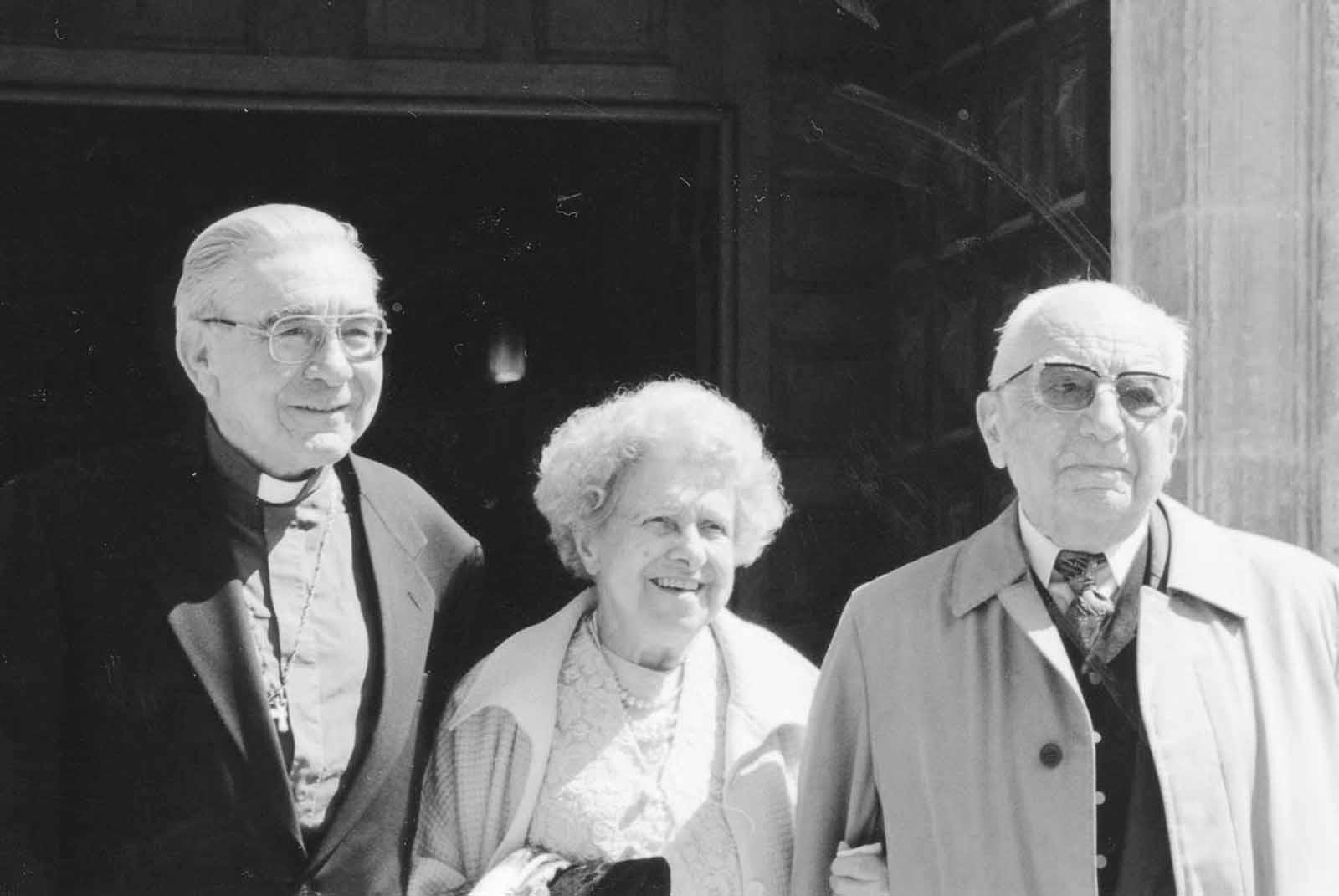 Marcel Gaucher Jardinier des Rothschild