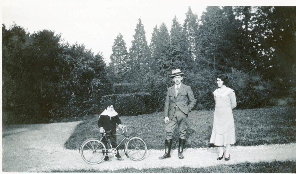 Armainvilliers 1935