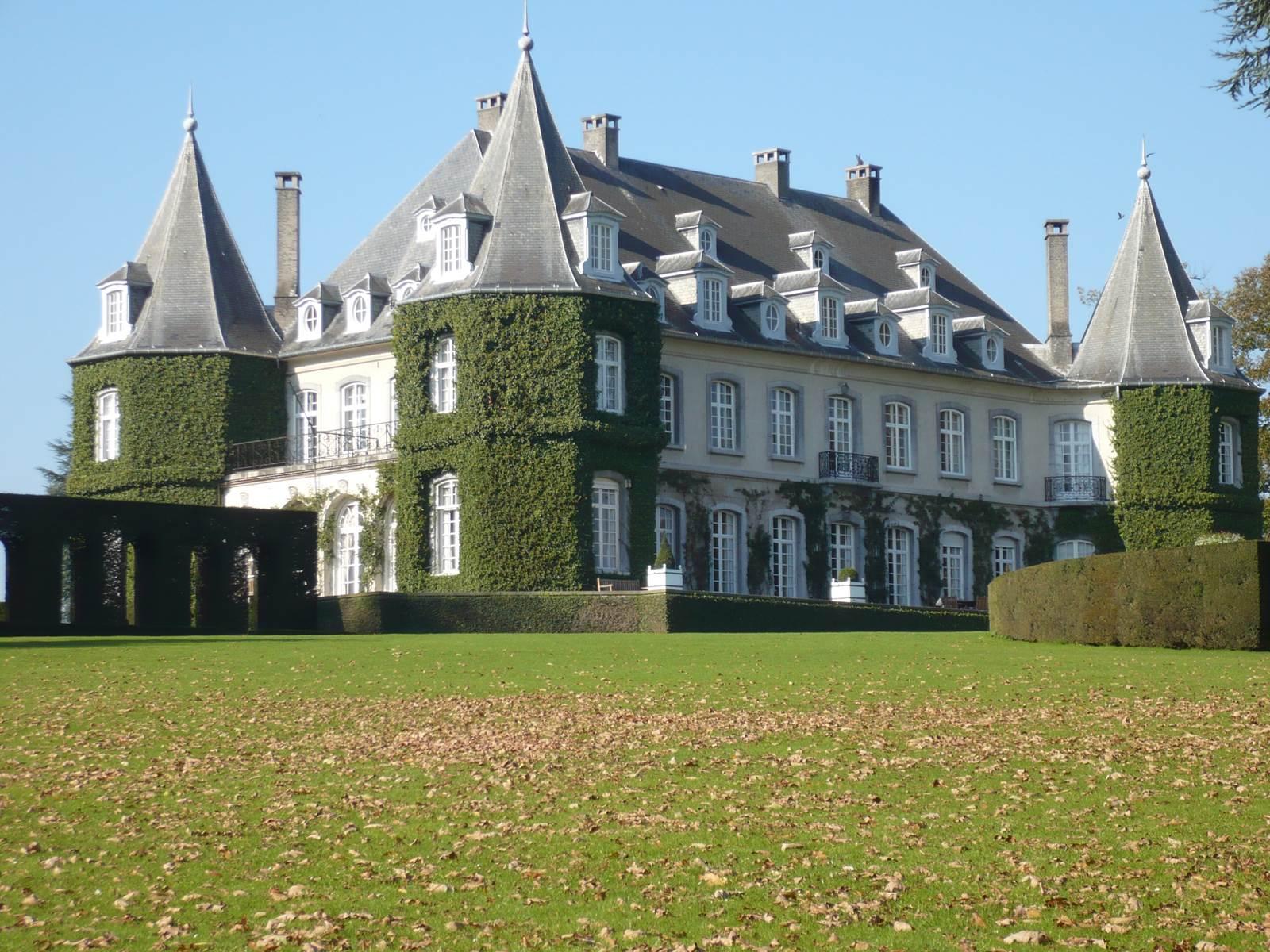 Cercle Royal Horticole de La Hulpe