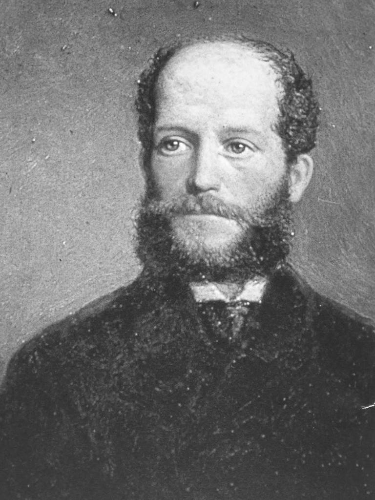 Ferdinand de Rothschild