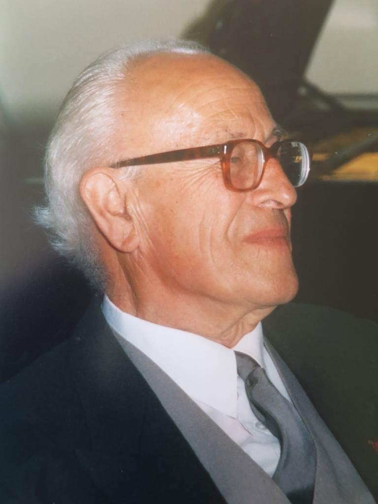 Georges Patrick Speeckaert
