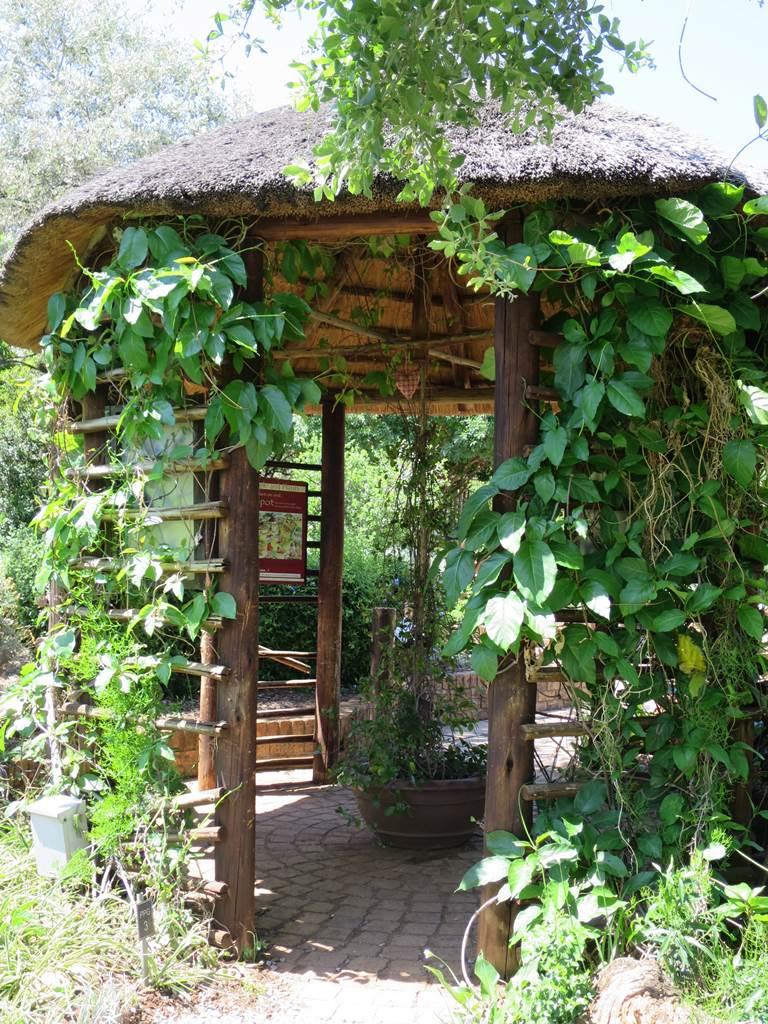 Walter Sisulu Botanical Garden