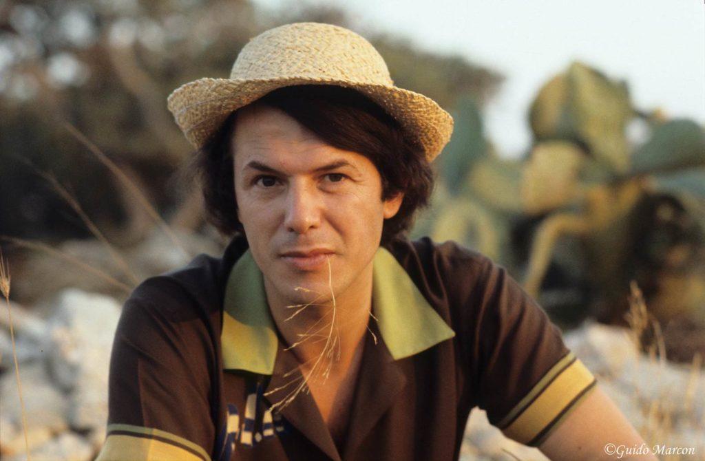 Salvadore Adamo 1978 (c) Guido Marcon