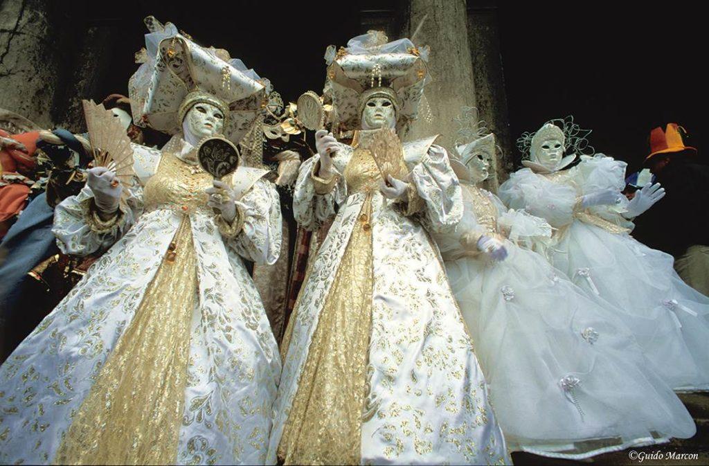 Carnaval de Venise (c) Guido Marcon