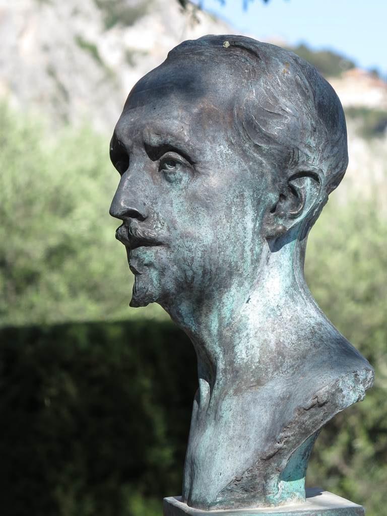 Colombières Ferdinand Bac