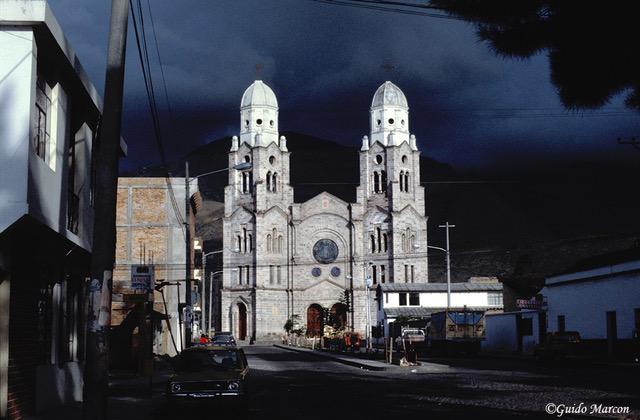 Equateur Otavalo