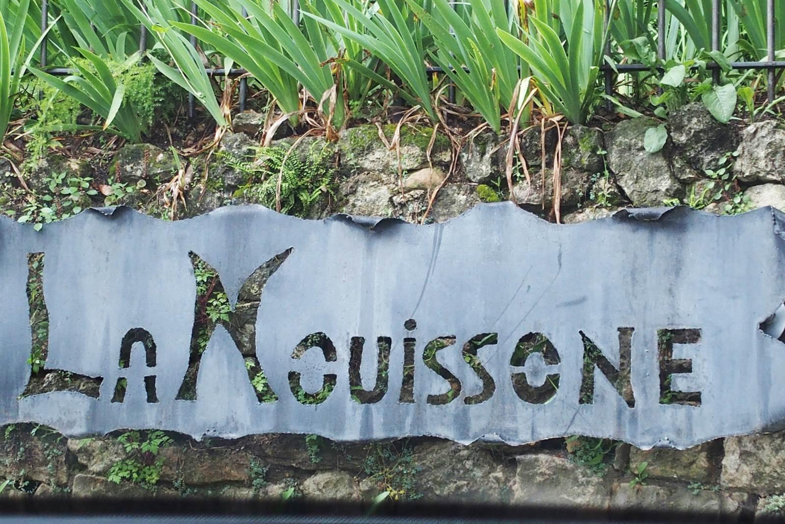 La Mouissone