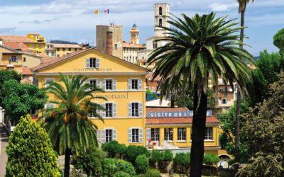 Pays de Grasse, la route des parfums