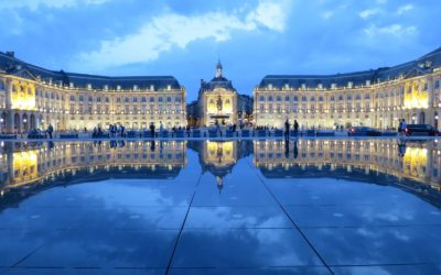 Un week-end à Bordeaux, le city guide