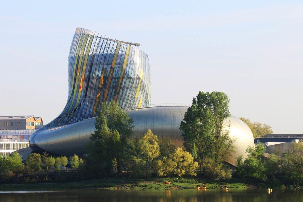 Bordeaux Cité du Vin