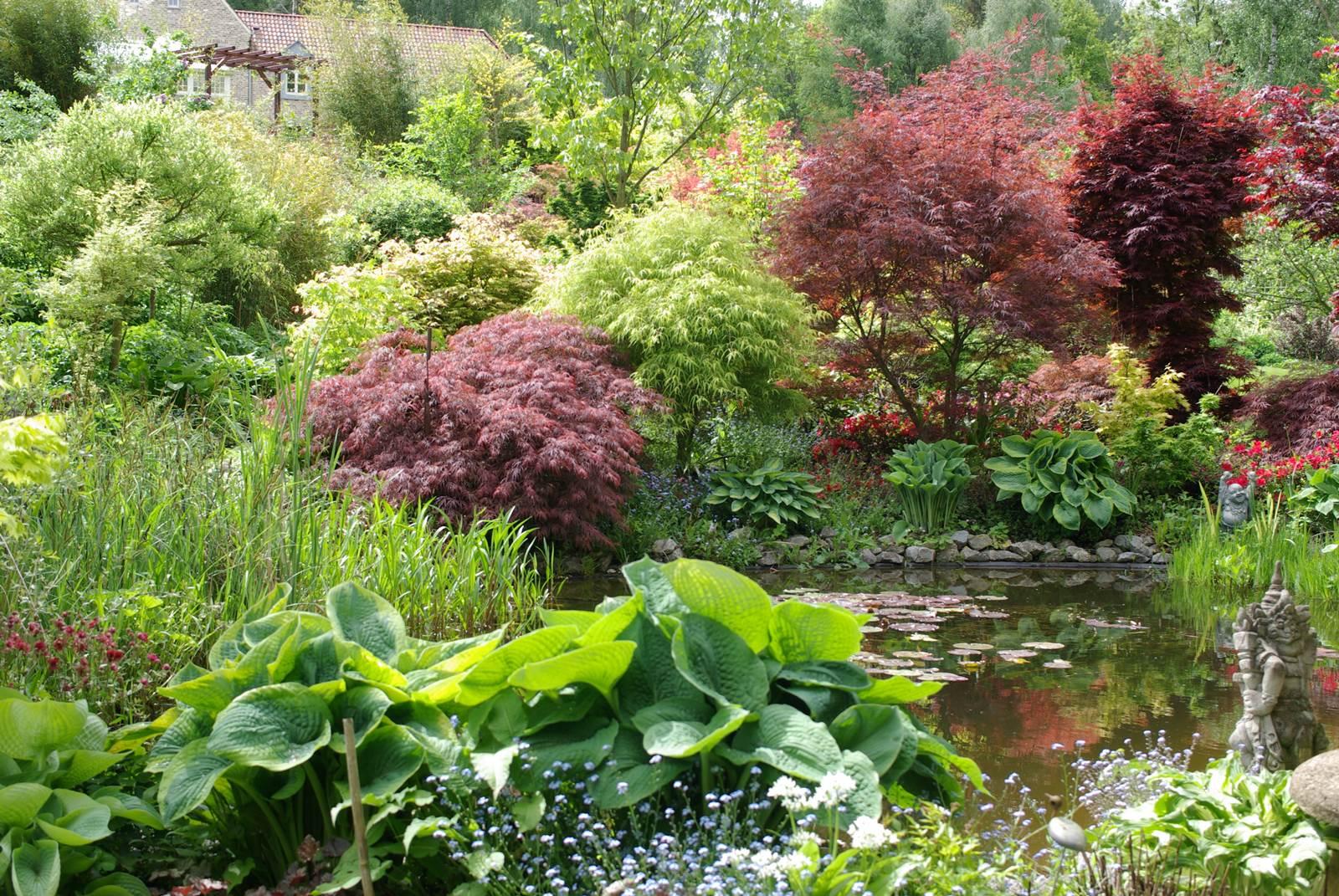 Jardins Ouverts de Belgique