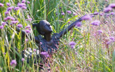 Jardins Ouverts de Belgique fête ses 25 ans!