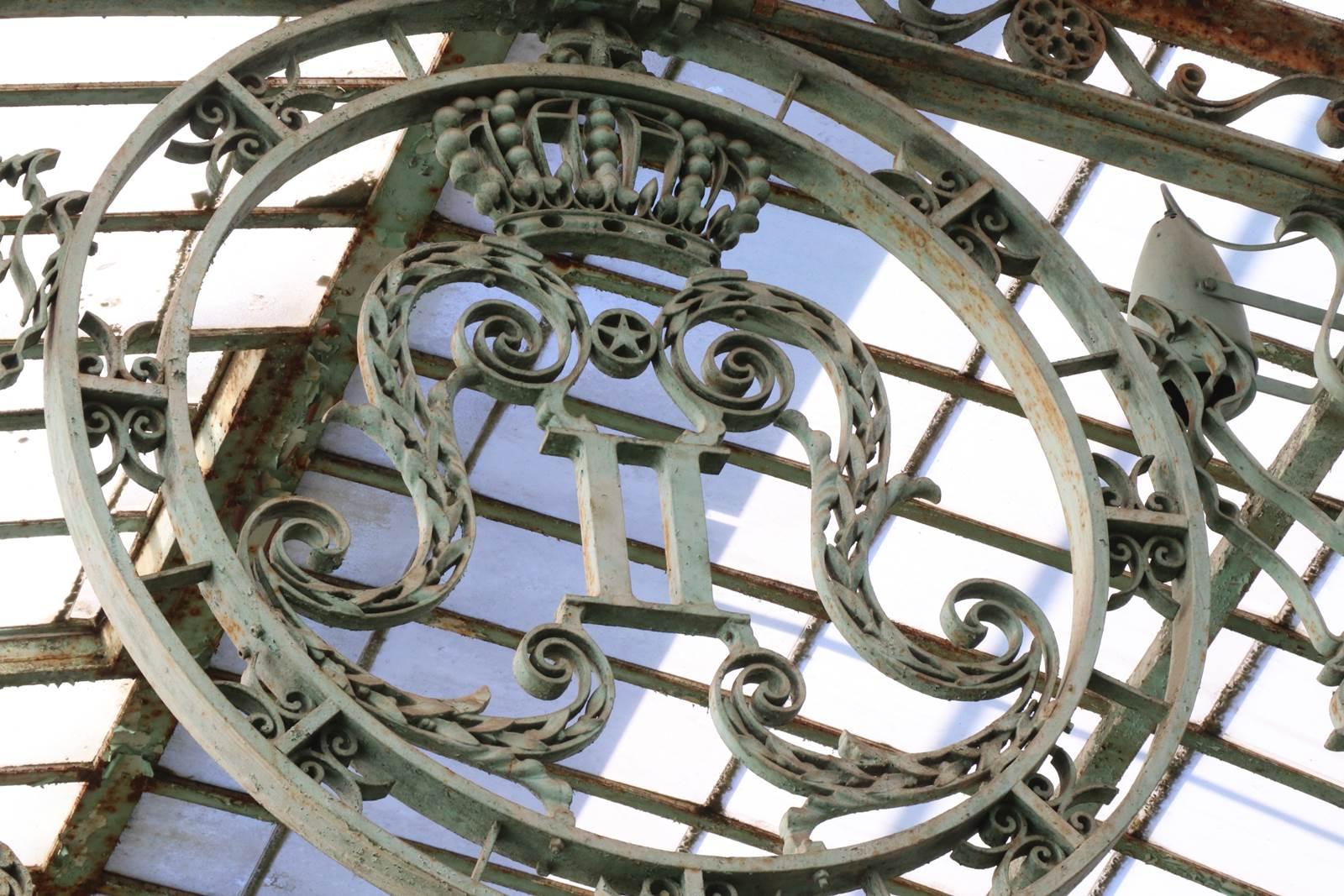 Sderres royales de Laeken