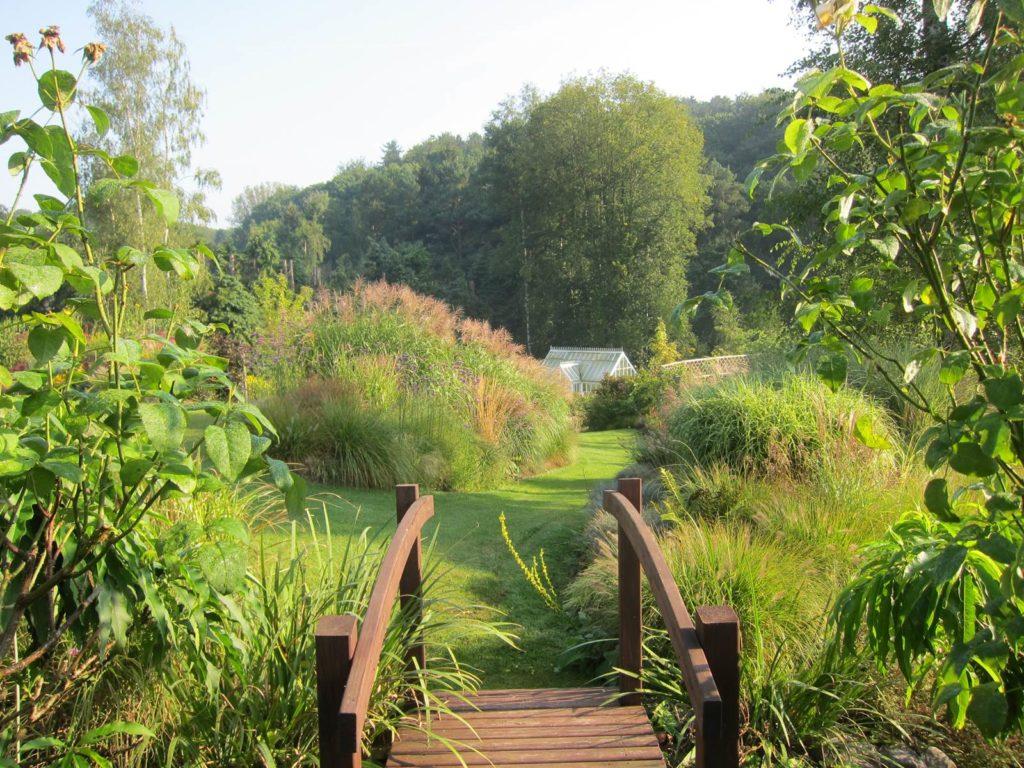 Jardin de Ginny