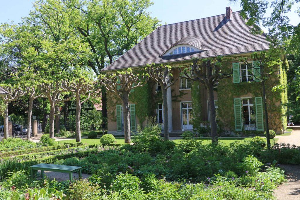 Liebermann Villa Wannsee