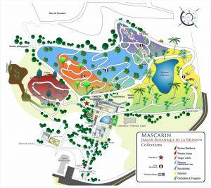 Jardin botanique de la Réunion