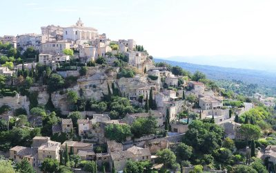 Top 15 des plus beaux villages du Luberon