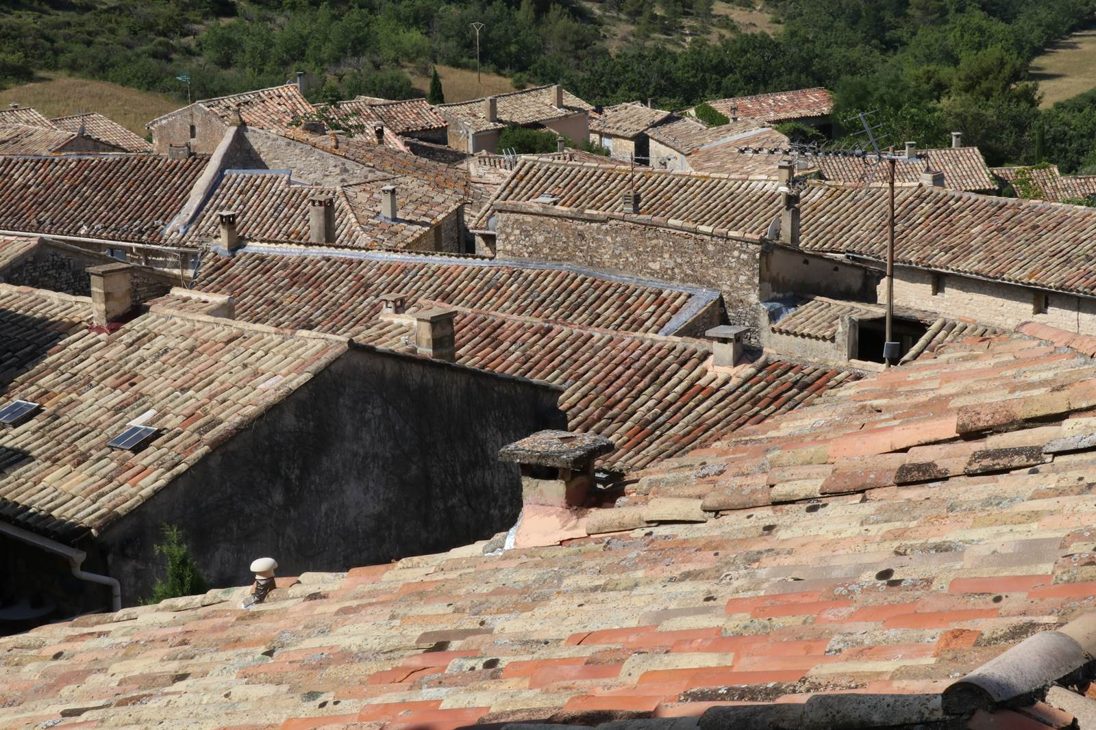 Murs Luberon