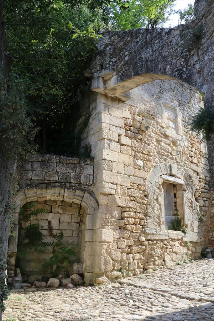 Oppède le Vieux Luberon