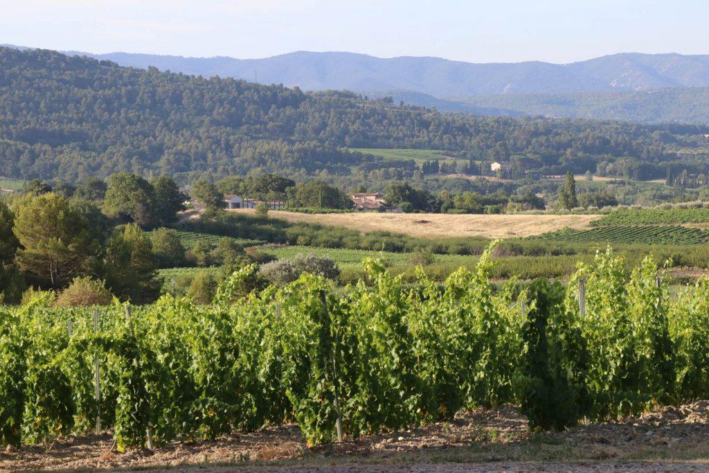 Vallée du Luberon