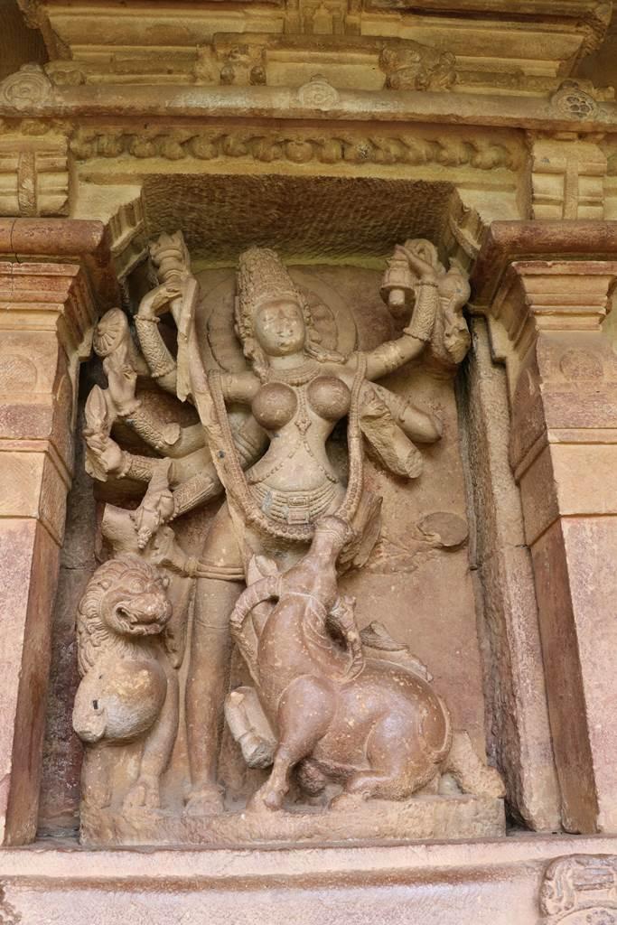 Karnataka Aihole