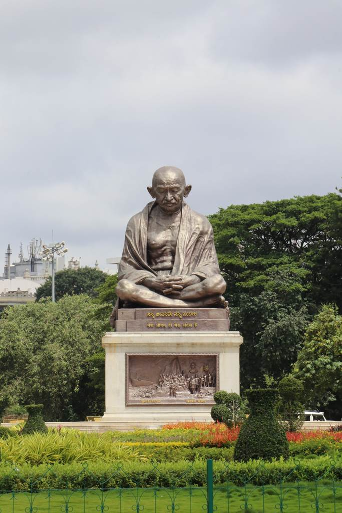 Bangalore Gandhi