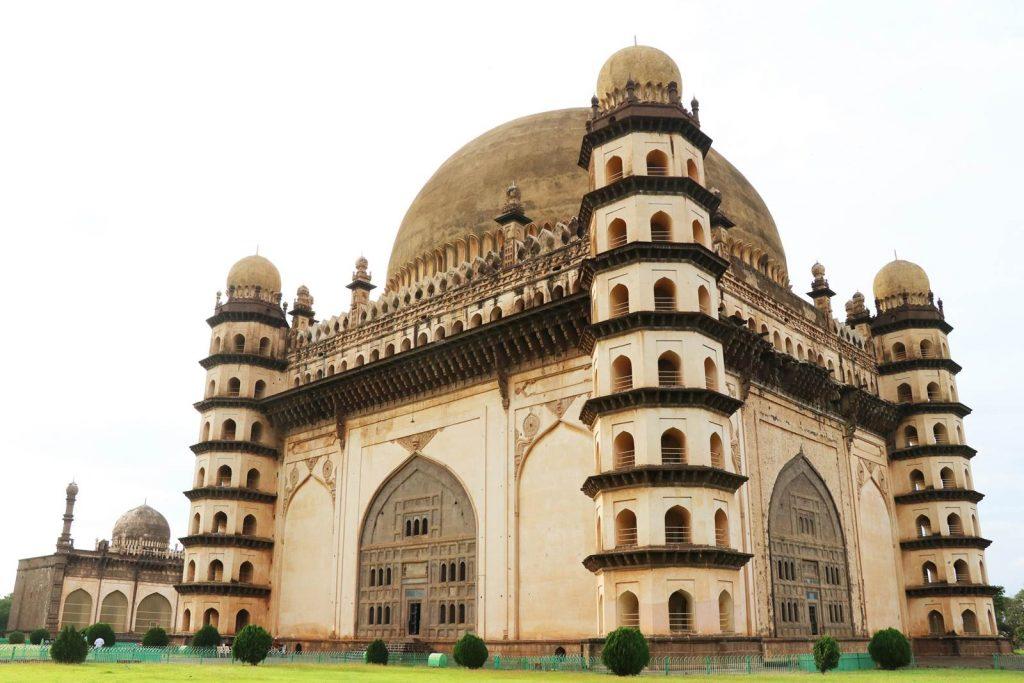 Karnataka Bijapur