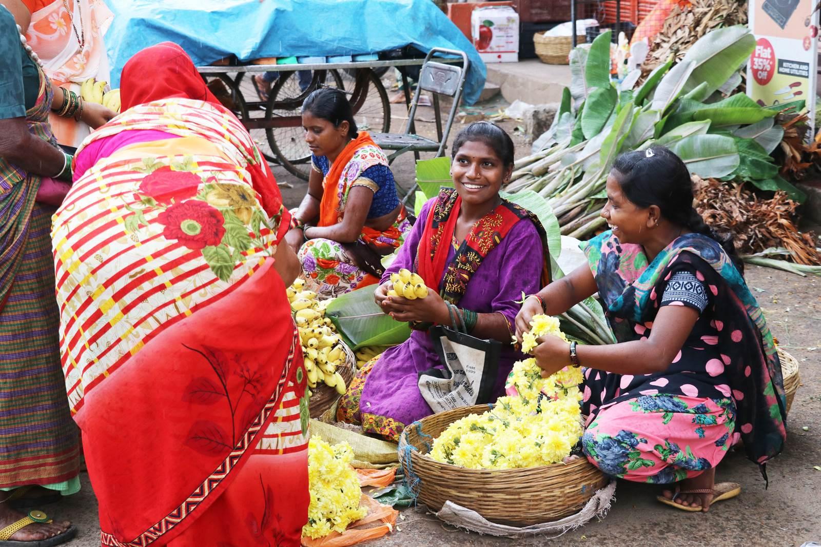 Fete de Ganesh Karnataka