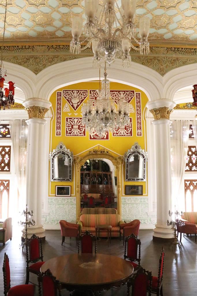 Karnataka Bangalore Palace