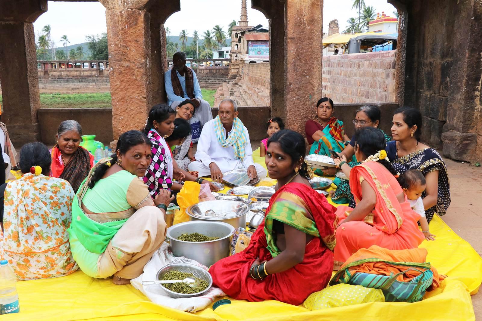 Badami Karnataka