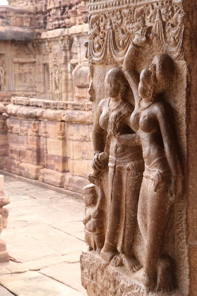 Pattadakal Karnataka