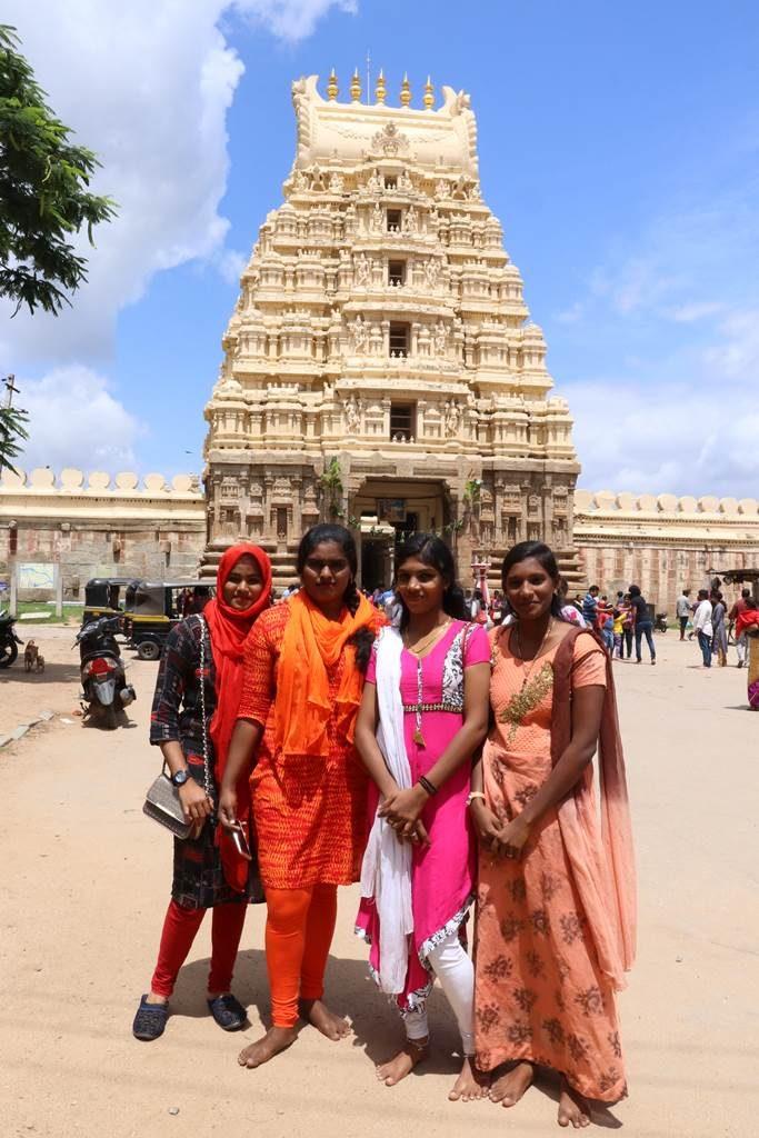 Temple de Srirangapaatna