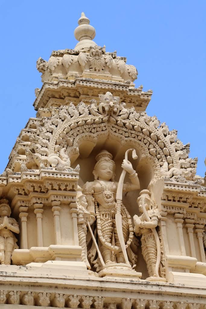 Temple de Srirangapatna