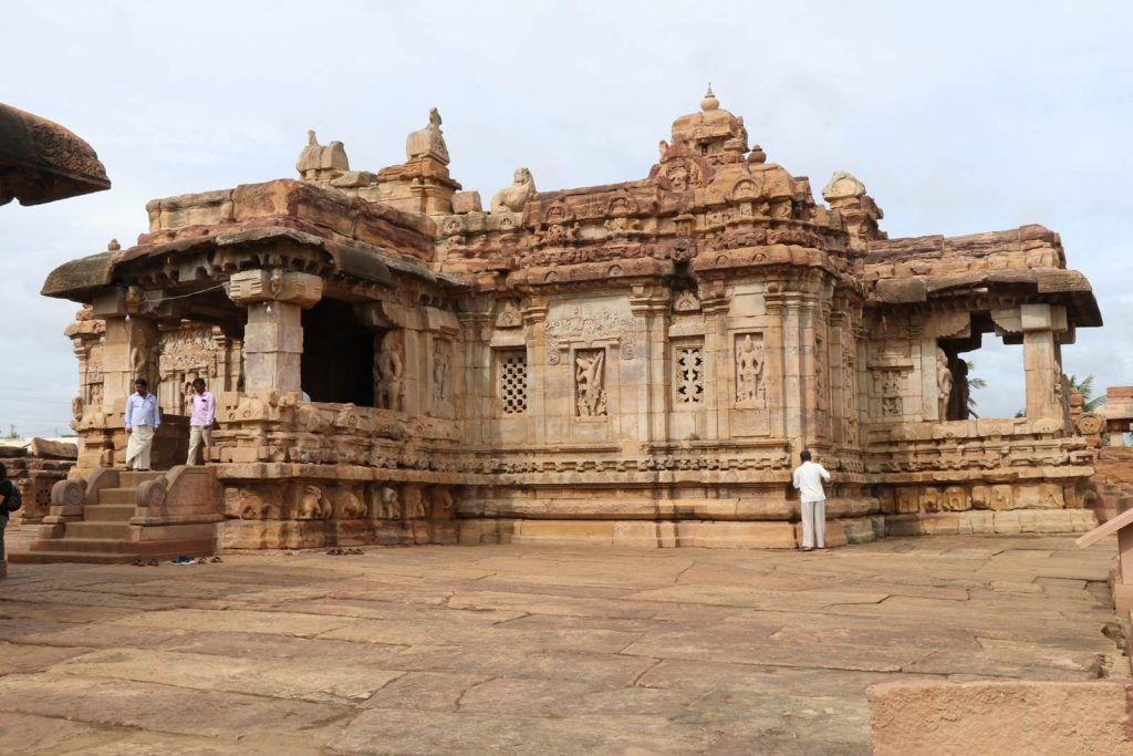 Karnataka Pattadakal