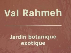 Val Rahmeh