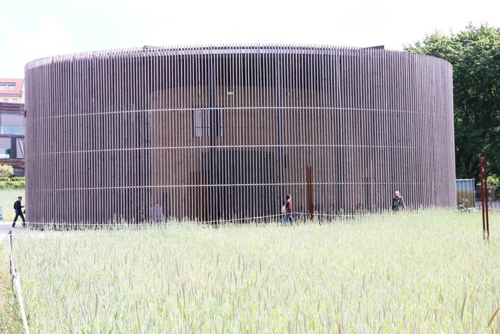 Chapelle de la Réconciliation Berlin