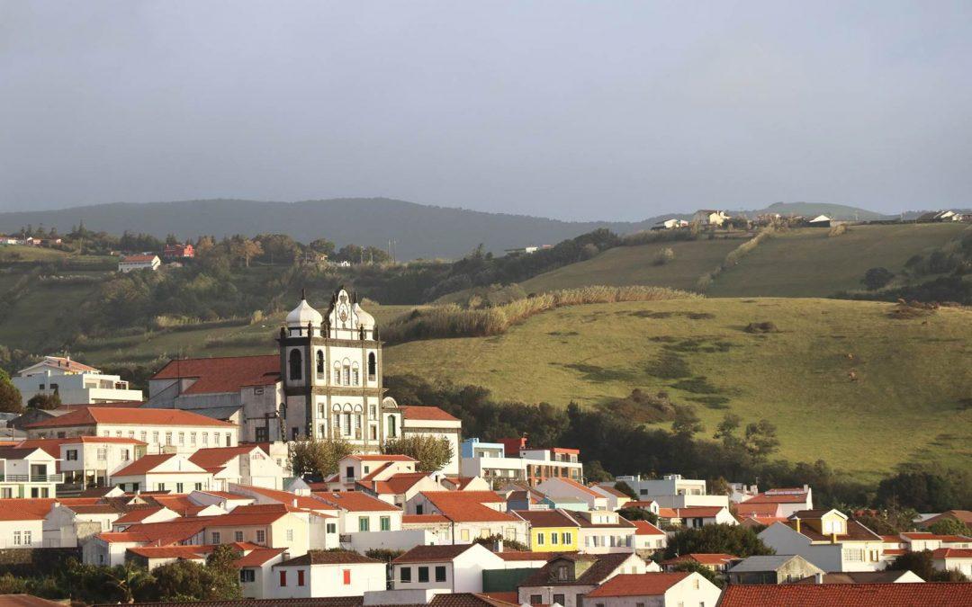 Faial, une escale aux Açores
