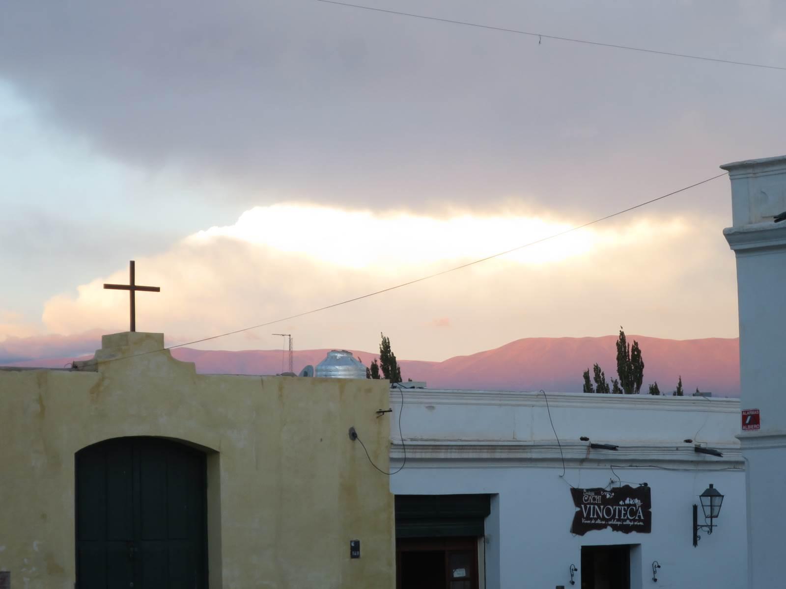 Argentine Cachi
