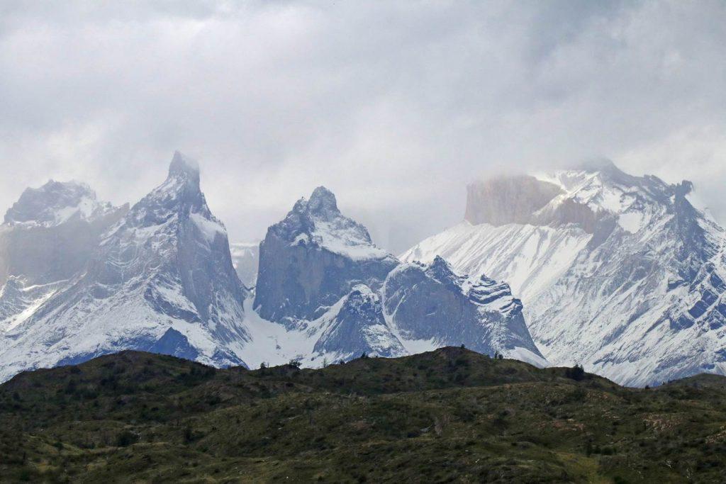 Chili Torres del Paine