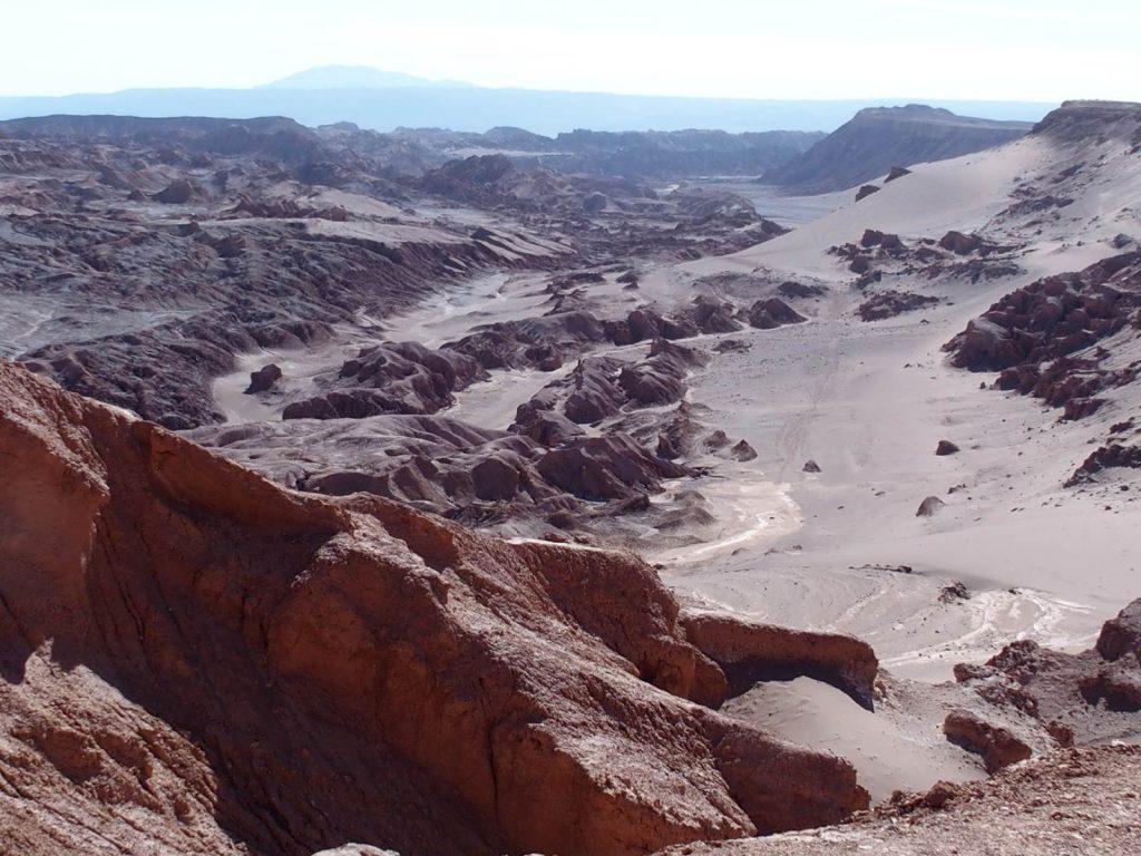 Chili Atacama
