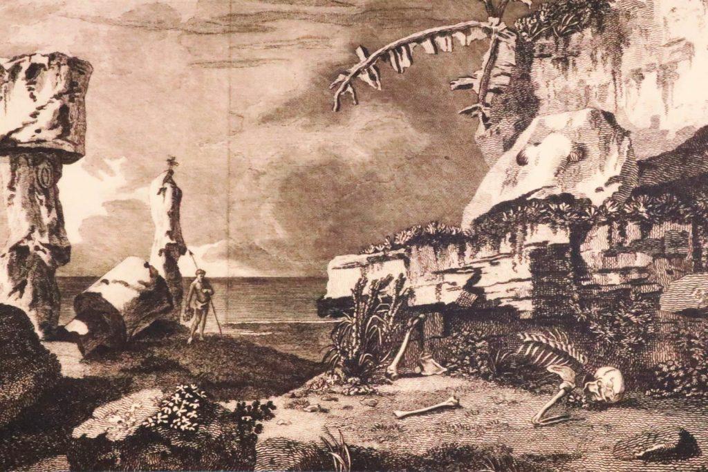 Ile de Paques