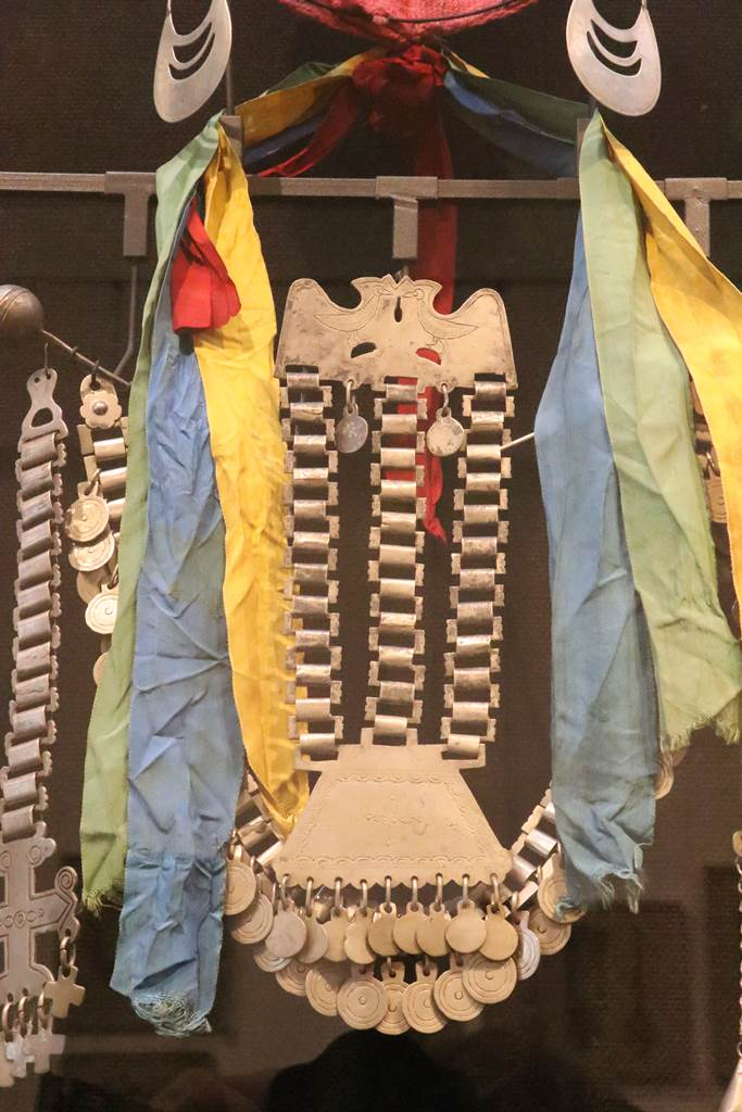 Artisanat Indiens Mapuche