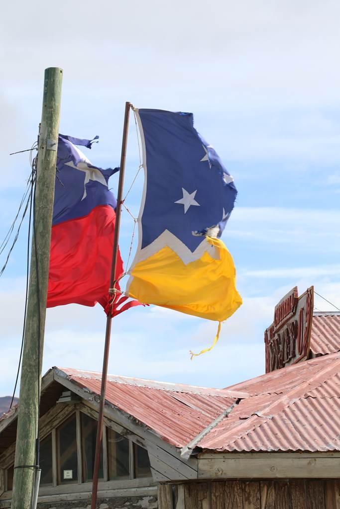 Cerro Castillo Patagonie
