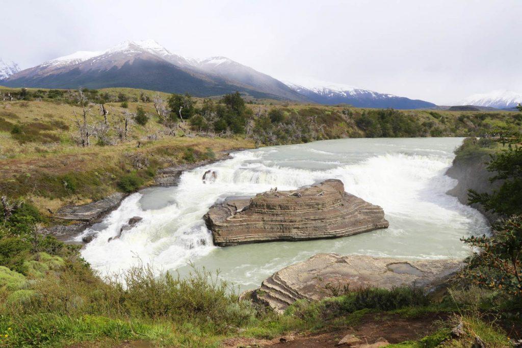 Rio Paine Patagonie